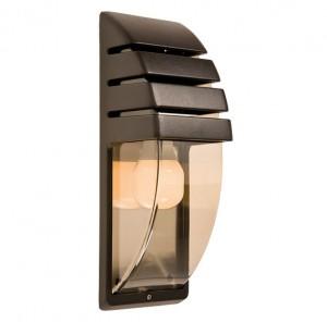 Aplica exterior Bonn 9818, 1 x E27, negru
