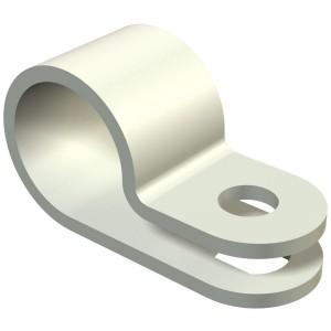 Cleme cu prindere laterala pentru diametru cablu 16 mm Obo 2222167
