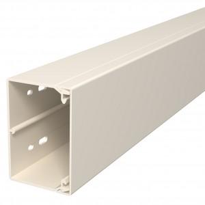 Canal cablu WDK 6021913, 60 x 90 mm, alb crem