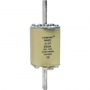 Siguranta fuzibila Ritoni MPR NH2C 250A MF0006-20829