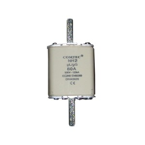 Siguranta fuzibila Ritoni MPR NH2 400A
