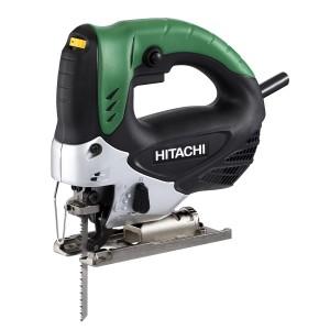 Fierastrau electric vertical, pendular, Hitachi CJ90VST, 705 W