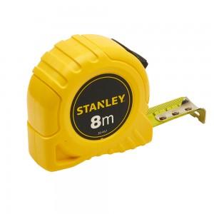 Ruleta Stanley 0-30-457, 8 m