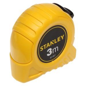 Ruleta Stanley 0-30-487, 3 m