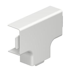 Ramificatie WDK 6192459, 15 x 30 mm, alb