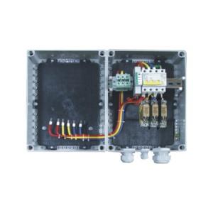 Tablou electric BMPT + DPST Comtec PF0019-21030 CA 32A