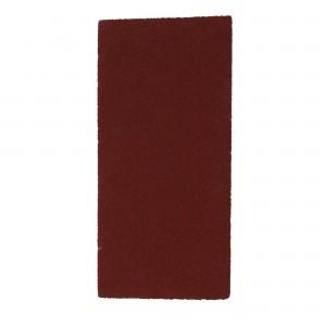 Coala abraziva pentru slefuire lemn / zidarie / metale, Carboas PES SRF, 115 x 250 mm, granulatie 40