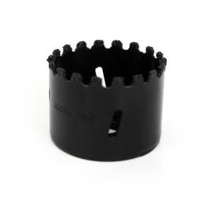 Carota diamantata, pentru taiere placi ceramice, MPS 72051, 51 mm