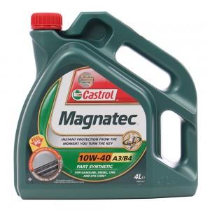 Ulei motor Castrol Magnatec A3/B4(B3) 10W-40 4l