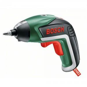 Surubelnita electrica  Bosch  IXO, cu 1 acumulator, 3.6  V, 1.5 Ah