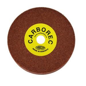 Piatra abraziva pentru slefuit widia, Carbochim, 300 x 32 x 32 mm