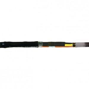 Manson termocontractabil liniar pentru cablu armat Cellpack 145243, tip SMHA4, 16 - 50 mmp