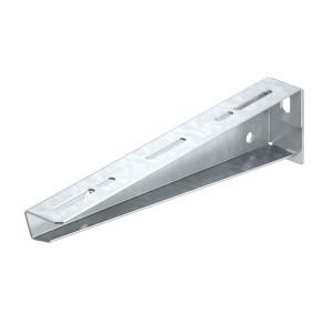 Consola pentru perete FS 6424740, otel, 310 mm