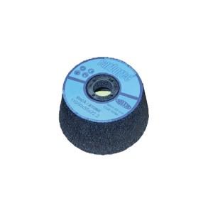 Piatra oala pentru slefuit pardoseli din beton si marmura, Carbochim 11BT1, 110 x 55 x 22.2 mm