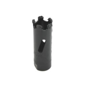 Carota diamantata, pentru taiere placi ceramice, MPS 72020, 20 mm