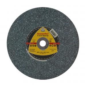 Disc debitare otel, Klingspor A 24 R Special, 300 x 25.4 x 3.5 mm