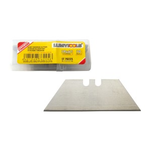 Set 10 lame cutter, Lumytools LT76225, 19 mm