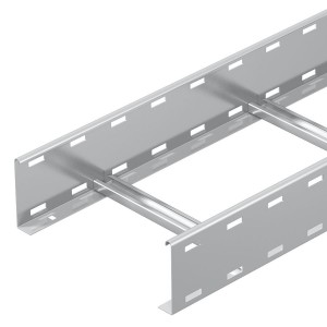 Pod scara FS 6311016, otel, 110 x 400 x 6000 mm
