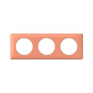 Rama Legrand Celiane 068853, 3 posturi, roze