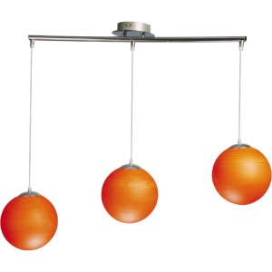 Suspensie Orange KL 0926, 3 x E27