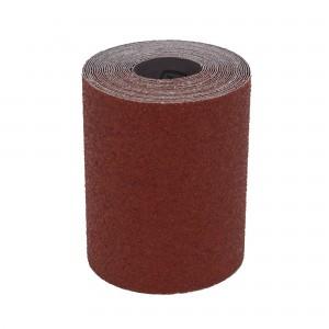 Rola panza abraziva pentru lemn, metale, constructii, Ama, granulatie 60, rola 5 m x 100 mm