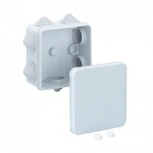 Doza derivatie HP80 322-980, IP55, 85 x 85 x 42 mm