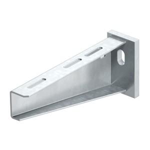 Consola pentru perete si stalp FT 6418570, otel, 310 mm