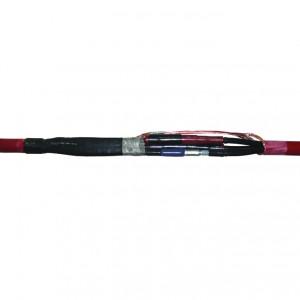 Manson termocontractabil pentru cablu tripolar Cellpack 194294, tip CHM3 12 kV, 35 - 95 mmp