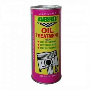 Aditiv pentru ulei de motor Abro 443 ml