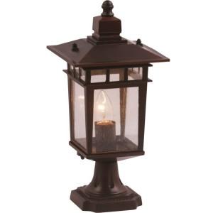 Stalp de iluminat ornamental Vegas 2 KL 5487, 1 x E27, 38.5 cm