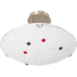Plafoniera Venus KL 5944, 2 x E27
