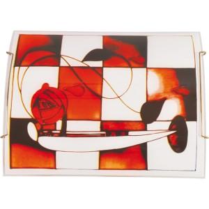 Plafoniera Abstract KL 5963, 2 x E27