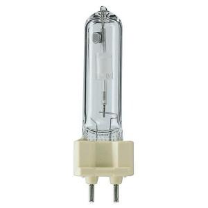 Bec cu halogenura metalica G12 Philips Master Colour CDM-T 70W lumina calda