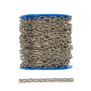Lant pentru ceas, argintiu, 1.6 mm