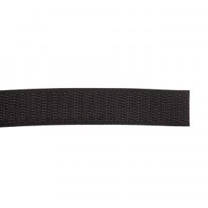 Banda cu scai 200SCN, neagra, 20 mm