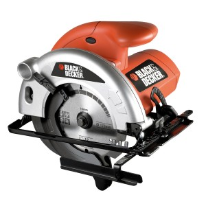 Fierastrau circular Black&Decker CD601, 1100 W
