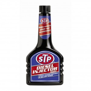 Aditiv pentru curatat injectoare diesel STP 200 ml