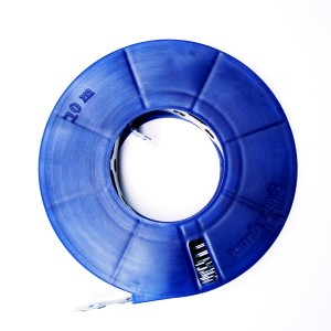 Banda suport din metal 25 mm x 10 m 01-673