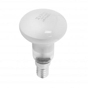 Bec E14 Lohuis reflector satinat R50 40W 230V