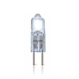 Bec halogen G4 Philips CapsuleLine mini 12V 10W lumina calda