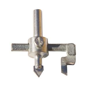 Cutit pentru taiat  gresie, Lumytools LT03240, 20 - 90 mm