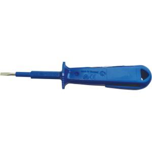 Tester electronic, Lumytools LT40120, 190 mm, 125 - 250 V