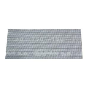 Sita abraziva pentru suprafete gletuite, Lumytools LT07902, 115 x 280 mm, granulatie 100