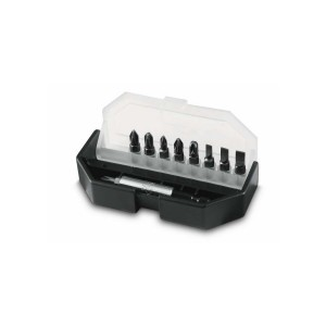 Set 10 varfuri cu adaptor 1/4    1-68-734