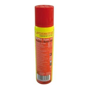 Butelie gaz, Rothenberger Rofill Super 100, 100 ml