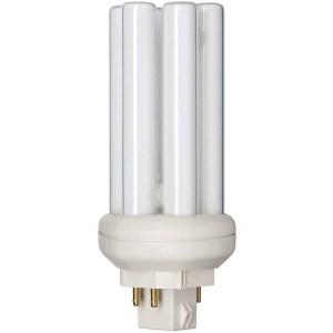 Bec economic GX24q-2 Philips Master PL-T 4P 18W lumina neutra