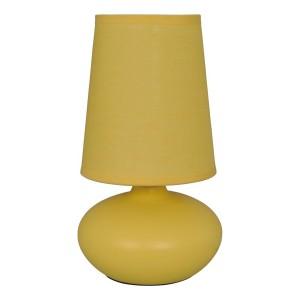 Veioza Oscar KL 0508, 1 x E14, galben