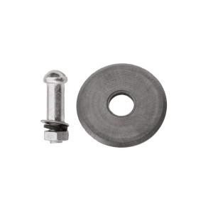 Rola schimb, Lumytools LT03221, 22 x 10.5 x 2 mm