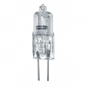 Bec halogen G4 Lohuis Halogen mini JC 12V 10W lumina calda, 2 buc
