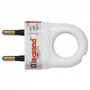 Fisa 2P inel extragere 050162, 6A, alba